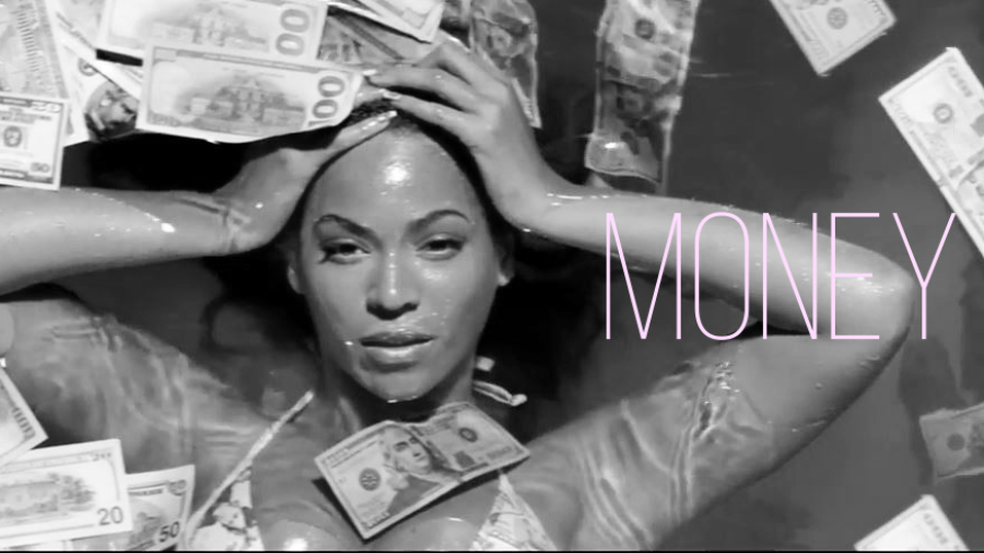 beyonce-money-riche