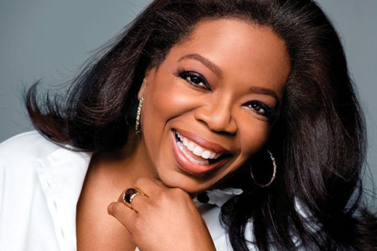 Les 10 clés du succès selon Oprah Winfrey