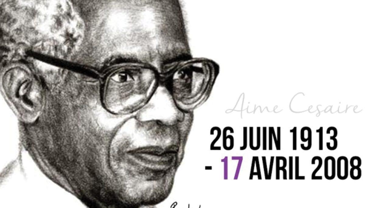 Les 10 plus grandes vérités de Aimé Césaire