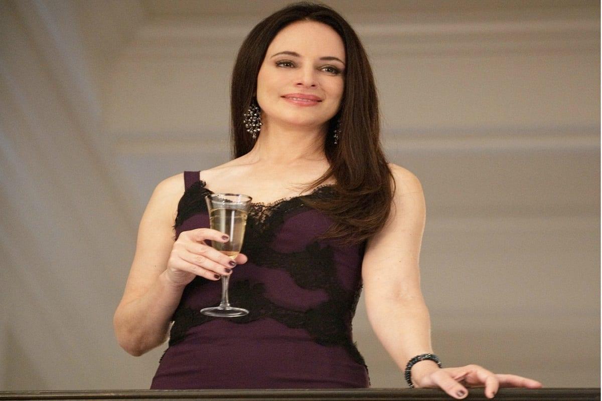 Read more about the article La Classe Royale de Victoria Grayson