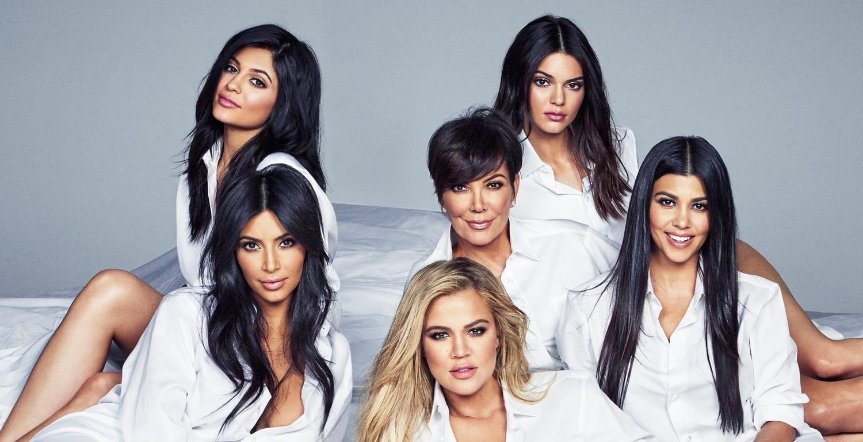 Read more about the article 7 leçons sur le succès que l'on peut apprendre de la famille Kardashian