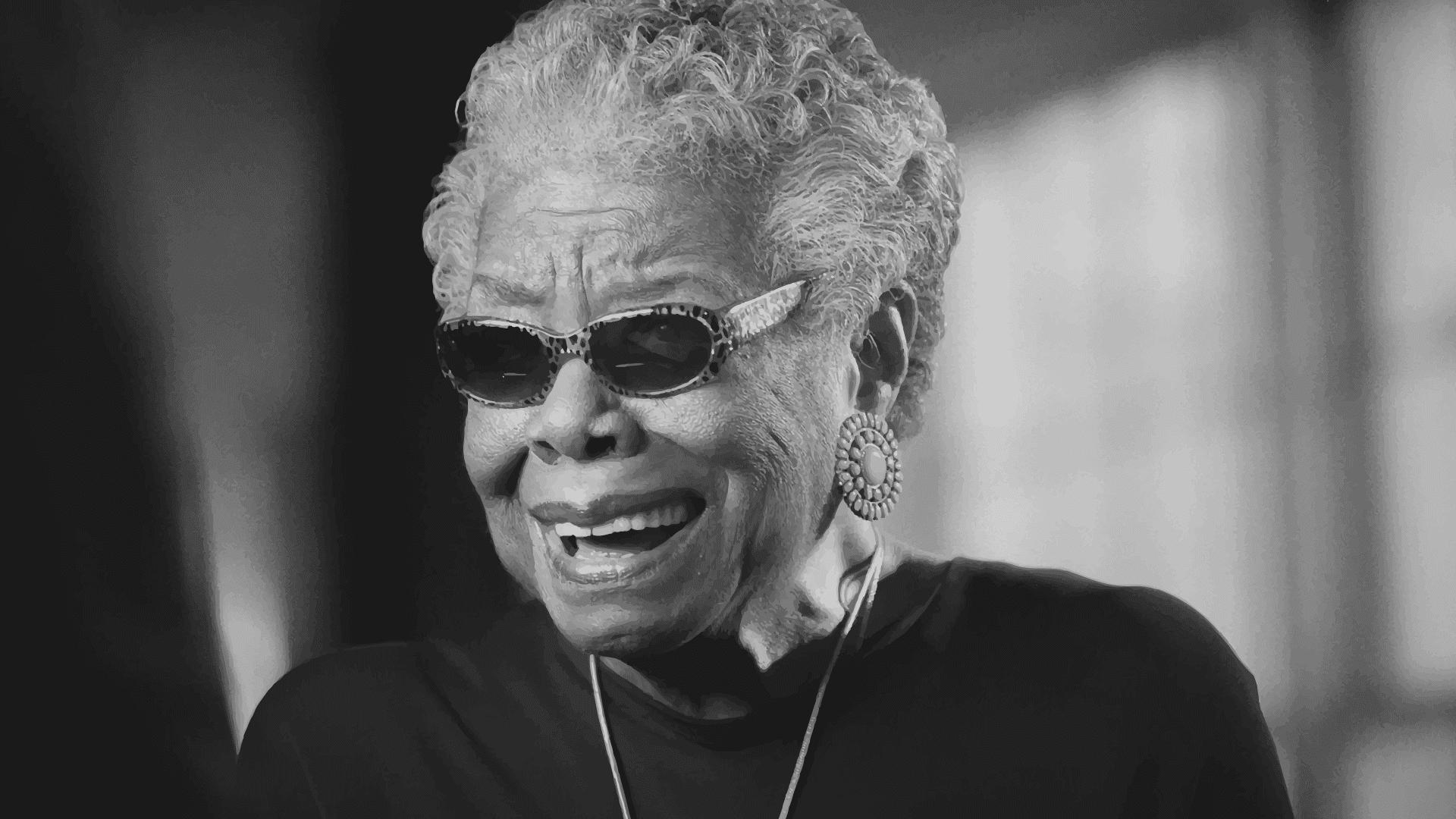 10 citations inspirantes de Maya Angelou
