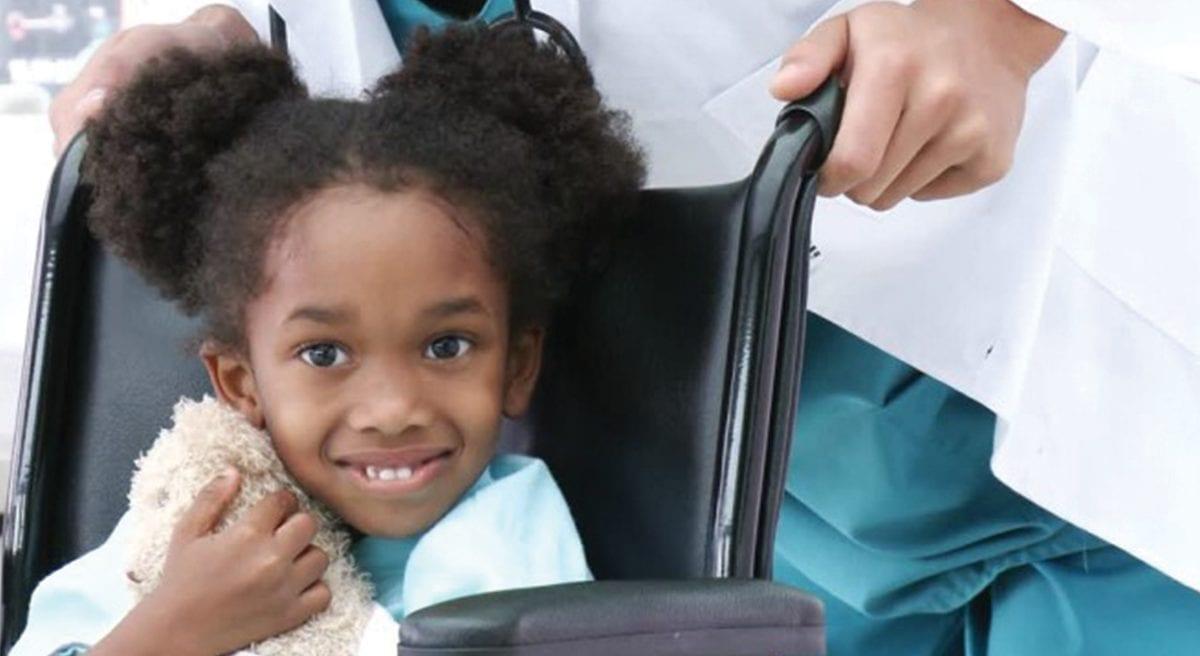 Read more about the article 3 phases pour vous aider à faire face au handicap ou à la maladie de votre enfant
