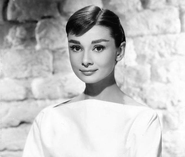 Les 10 citations d'Audrey Hepburn pour être belle et heureuse