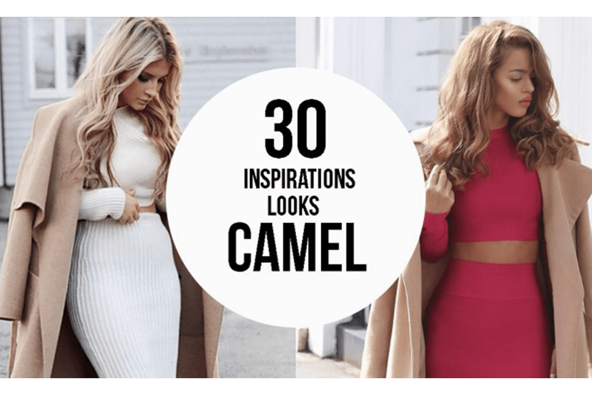 Read more about the article 30 inspirations looks Camel pour cet hiver