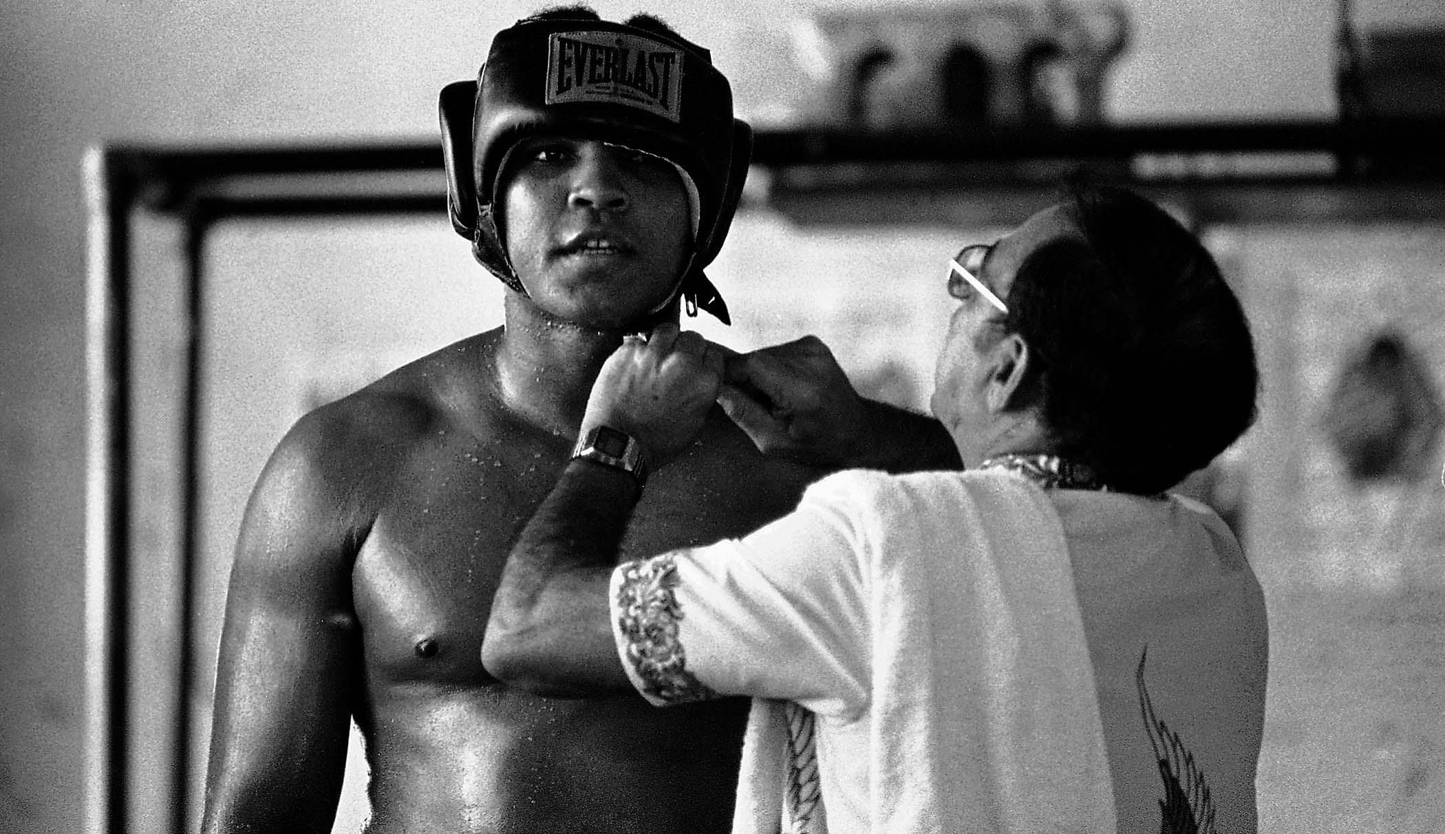 13 punchlines de Mohamed Ali qui vont vous motiver