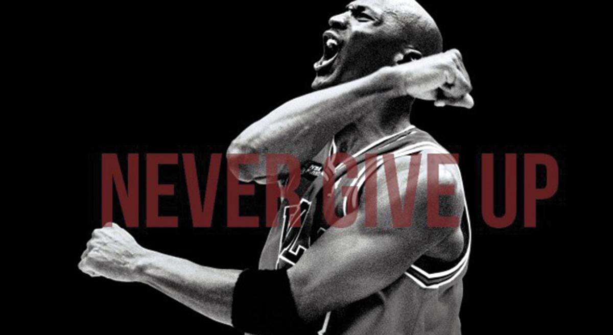 12 Citations Motivantes Du Grand Michael Jordan