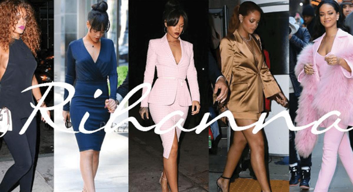 Read more about the article 20 looks qui prouvent que Rihanna peut aussi être élégante