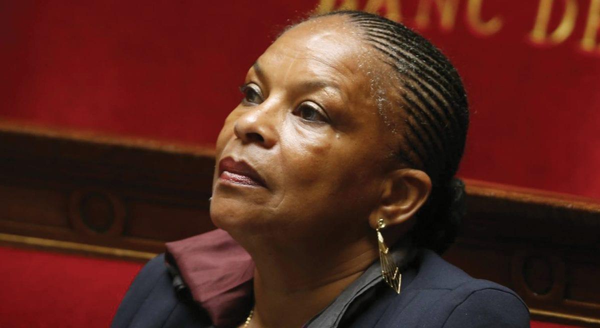 Read more about the article Christiane Taubira : une femme de caractère, de cœur et de convictions