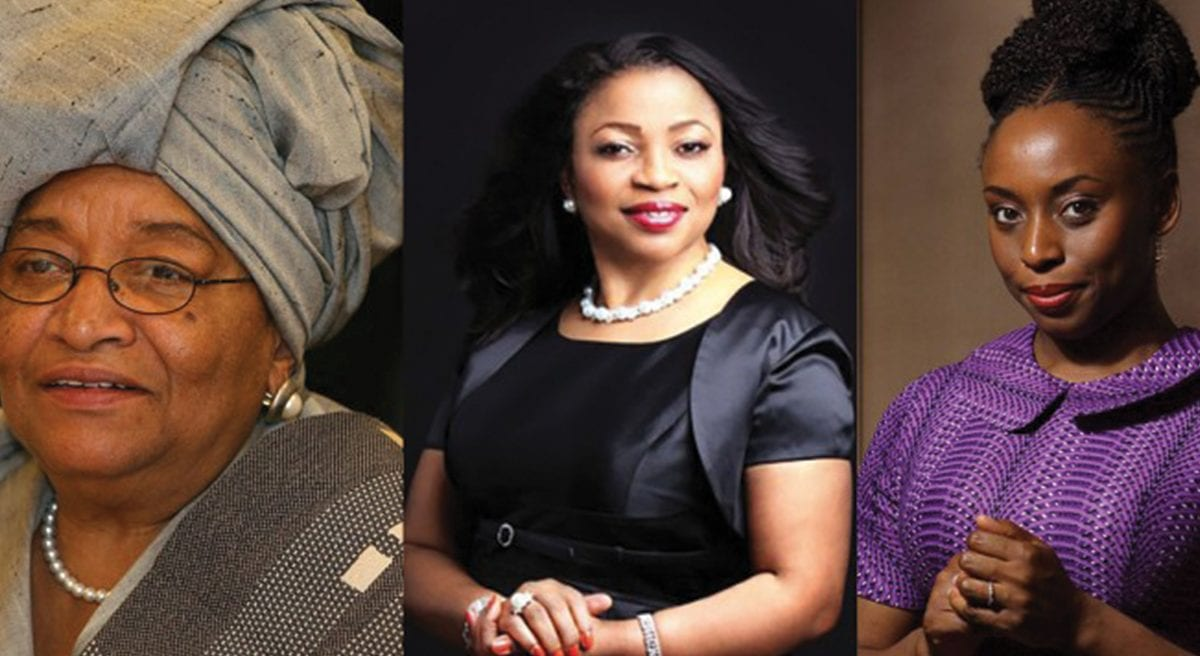 Read more about the article Les 5 africaines aux parcours les plus inspirants