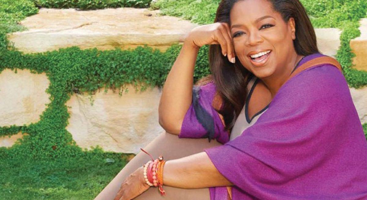 Read more about the article Oprah Winfrey : «8 choses dont je suis certaine dans la vie»