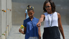 First-Lady-Michelle-Obama-visited-Berlin-Wall-June-her