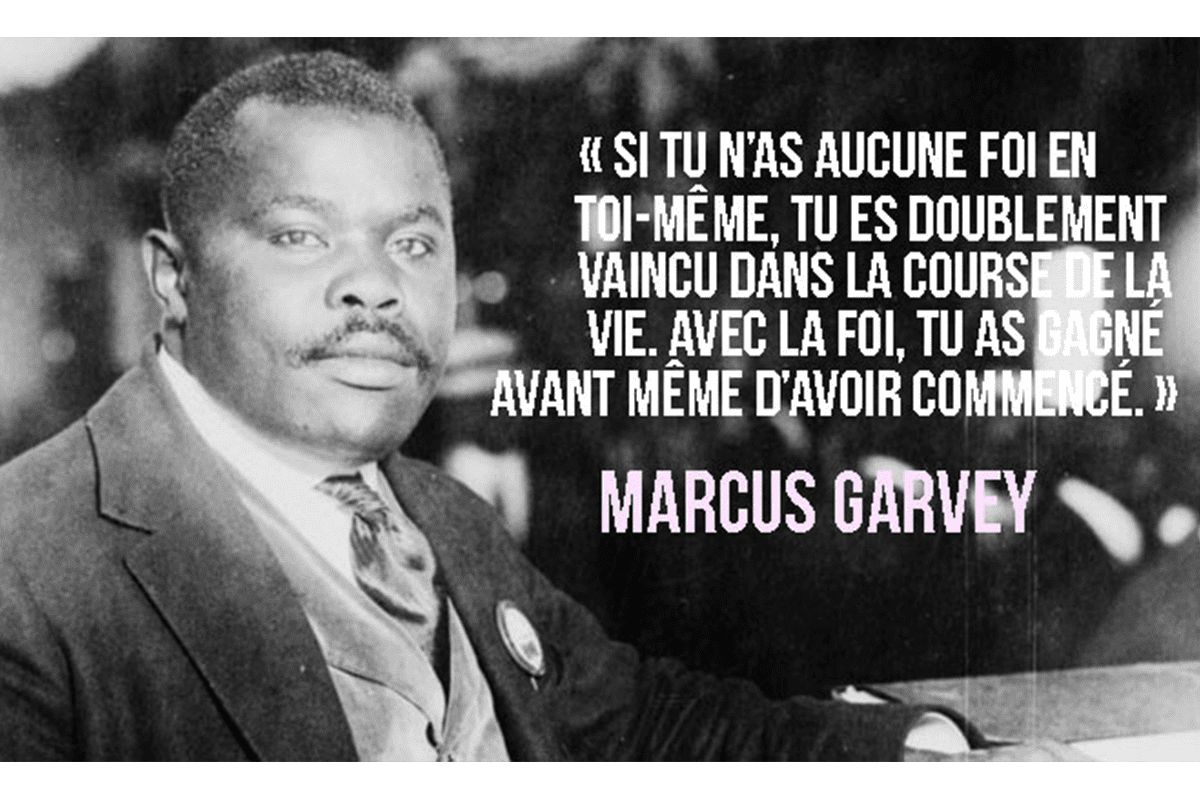 marcus garveys influences Black nationalism and the call for black power andrew p perspective on black political thought that would surface again in the twentieth century with the marcus garvey movement marcus garvey and the influence of black nationalism can also be found in the ideological formation of.