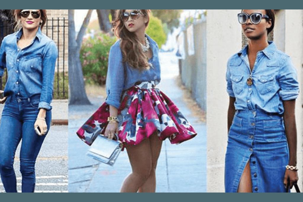 Read more about the article 20 looks inspirants pour être élégante et stylée en jean