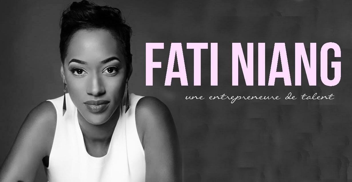 5 clés pour devenir une entrepreneure de talent comme Fati Niang