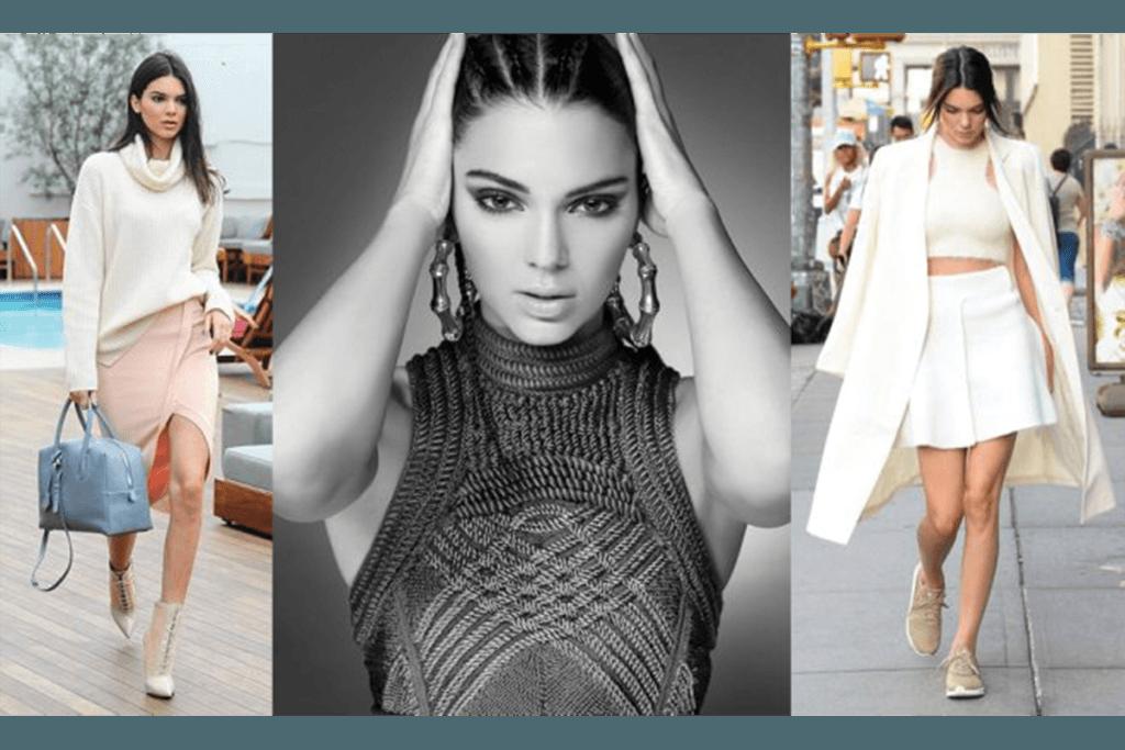 Read more about the article Les 20 looks les plus chics de Kendall Jenner