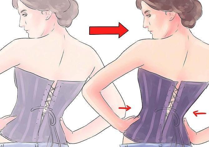 affiner-sa-taille-avec-un-corset-silhouette-en-sablier
