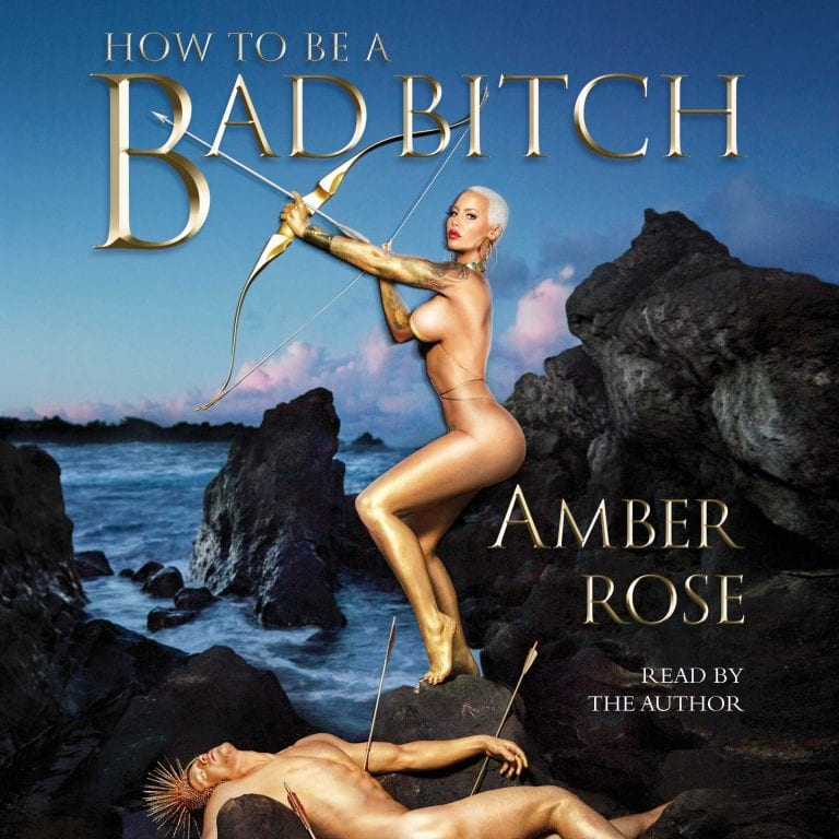 amber's book