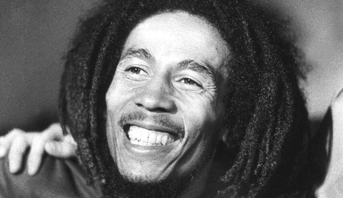 10 Citations Touchantes De Monsieur Bob Marley