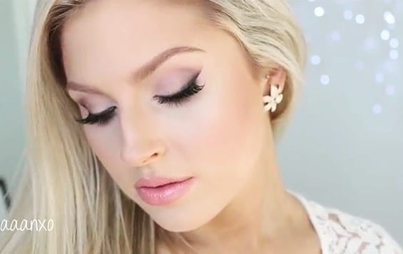 Maquillage simple pour mariage - Maquillage simple mais beau ...