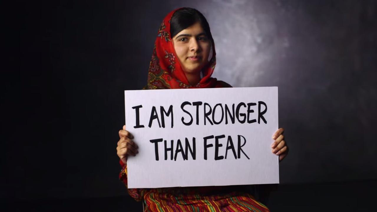 10 Citations Fortes De Malala Yousafzai