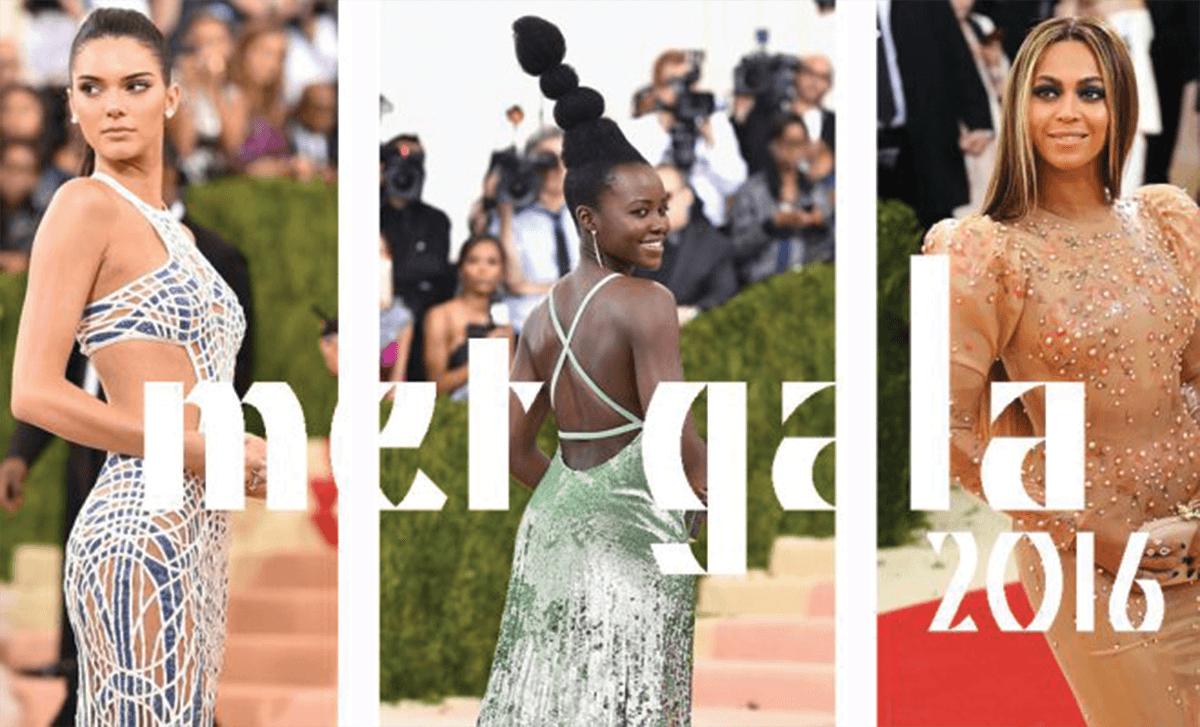 Read more about the article MET GALA 2016 : Les 9 plus belles tenues !