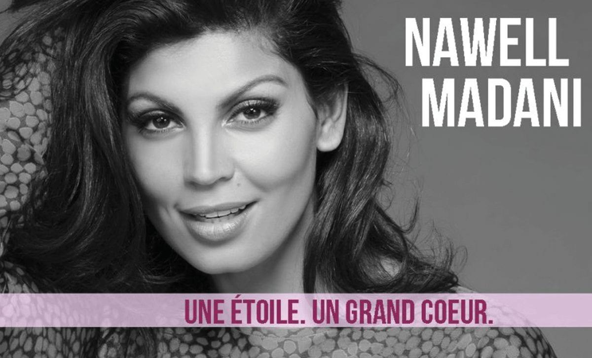 Lumière sur Nawell Madani : Une étoile montante au grand coeur