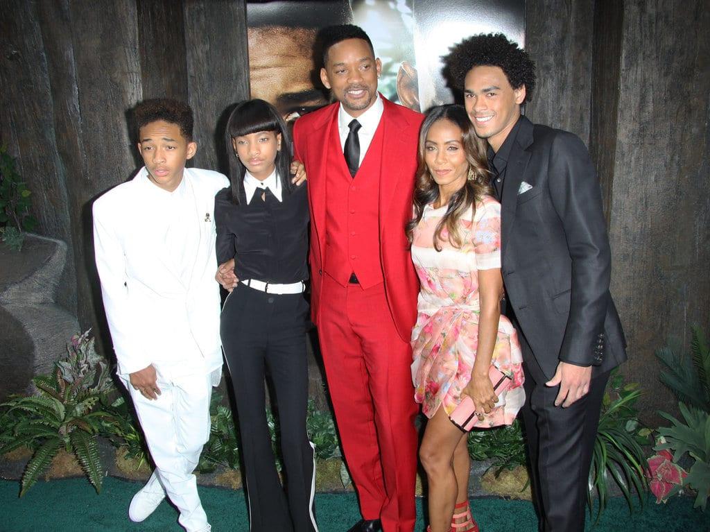 will-family