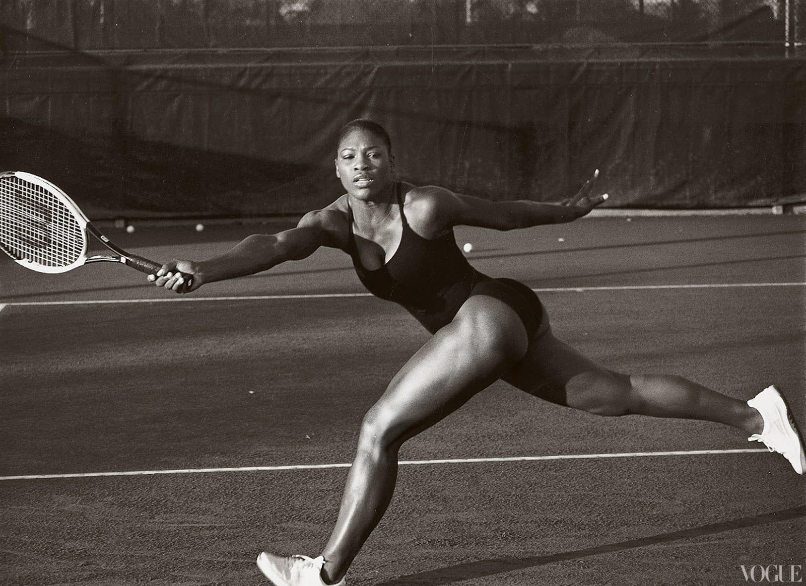 Read more about the article 6 exercices pour avoir des cuisses bien fermes comme Serena Williams !