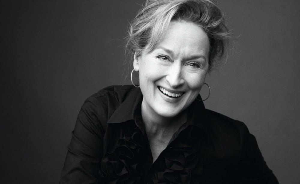 Meryl Streep : Une actrice puissante et engagée