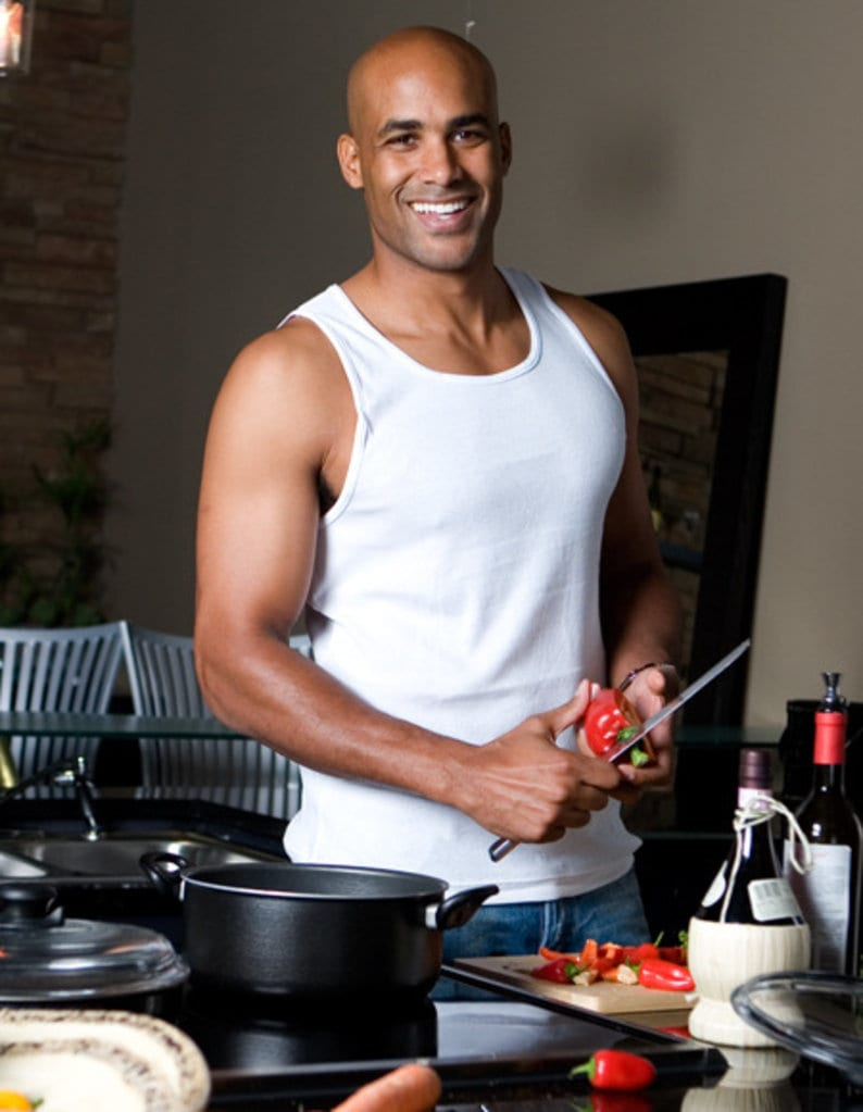 boris-kodjoe-food