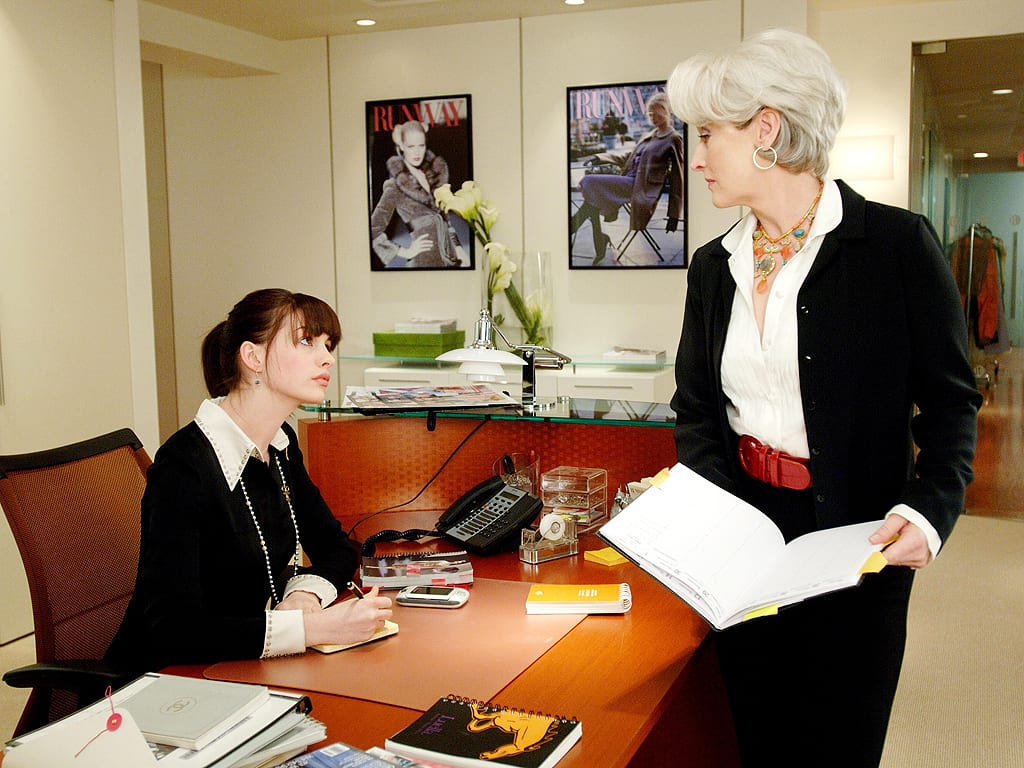 Read more about the article S'adapter à un nouveau boss en 4 étapes