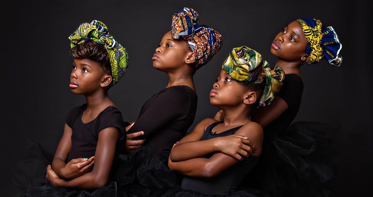 Read more about the article #BlackLivesMatter : 4 étapes pour transmettre à votre enfant son histoire et sa fierté culturelle