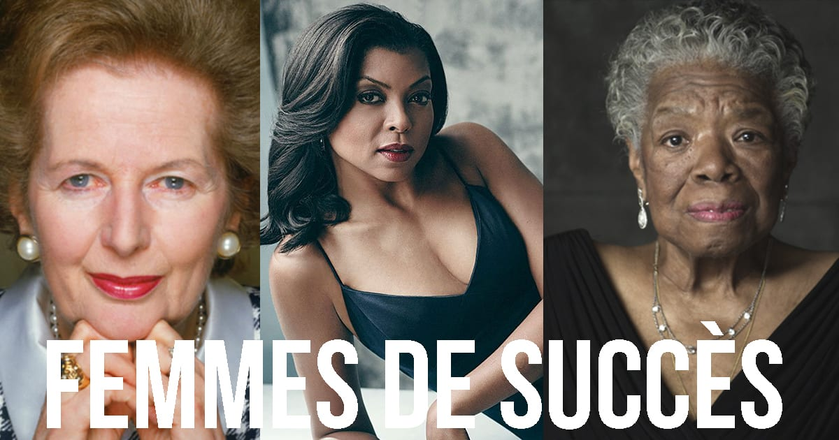 Read more about the article Les 14 caractéristiques des Femmes de succès !