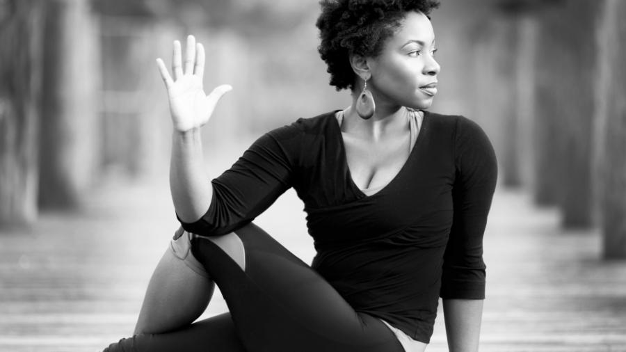 meditation-femme-noire