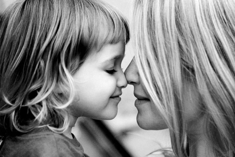 Read more about the article Les 10 leçons de vie que je veux que ma fille connaisse