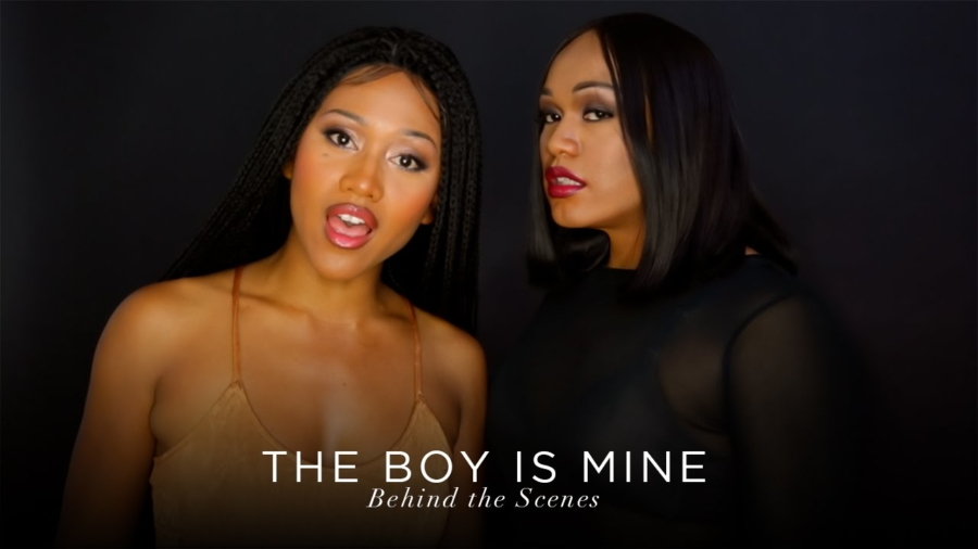 the-boy-is-mine
