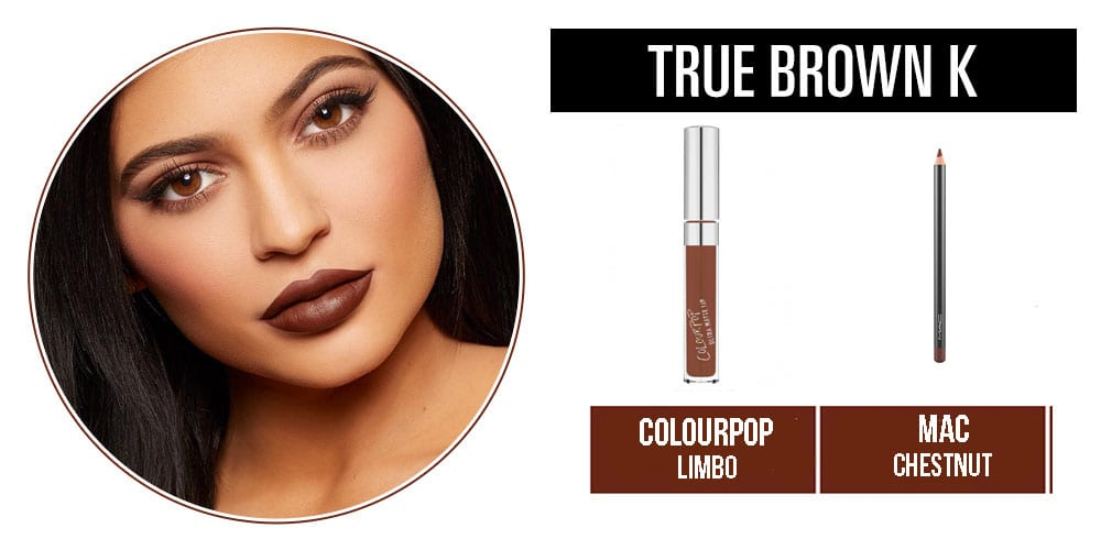 true-brown-k-lip-kit-equivalent