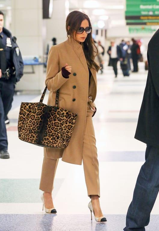 34 Le Ons De Style De Victoria Beckham