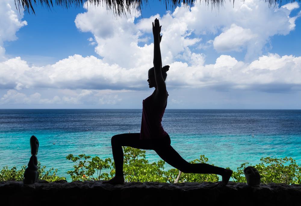 yoga-plage-femme