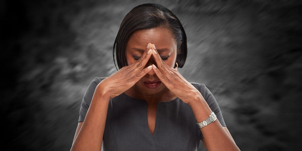 Read more about the article Comment ne plus être stressée : 4 attitudes pour vaincre son stress