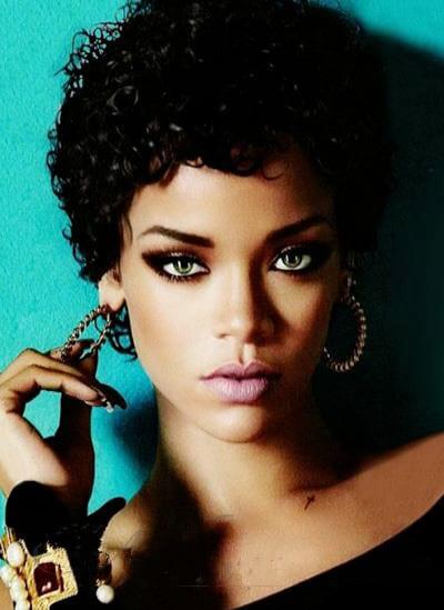 Meilleur coiffure de rihanna votre nouveau blog l gant - Meilleur salon de coiffure afro paris ...