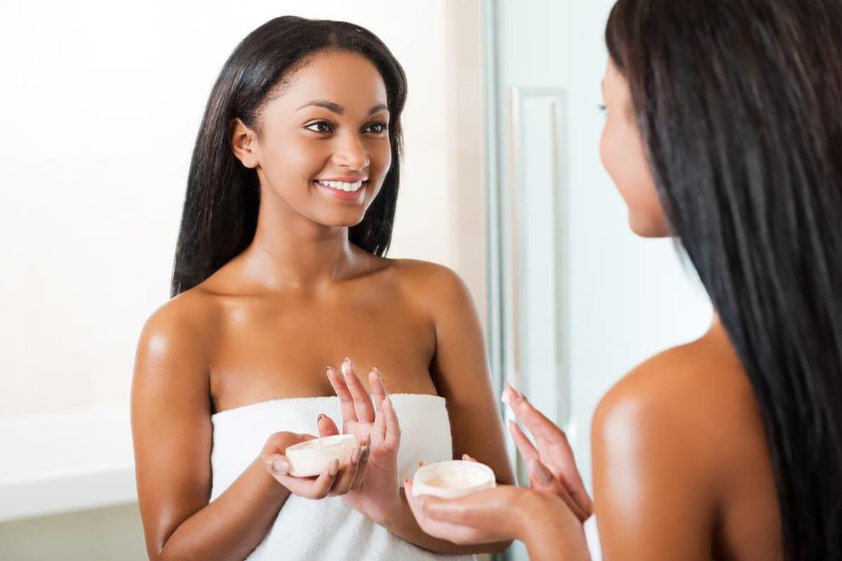 5 crèmes légères pour hydrater sa peau quand il fait chaud