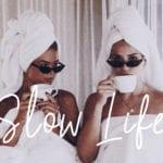 Lâcher Prise : Les 6 Vertus de la « Slow Life »