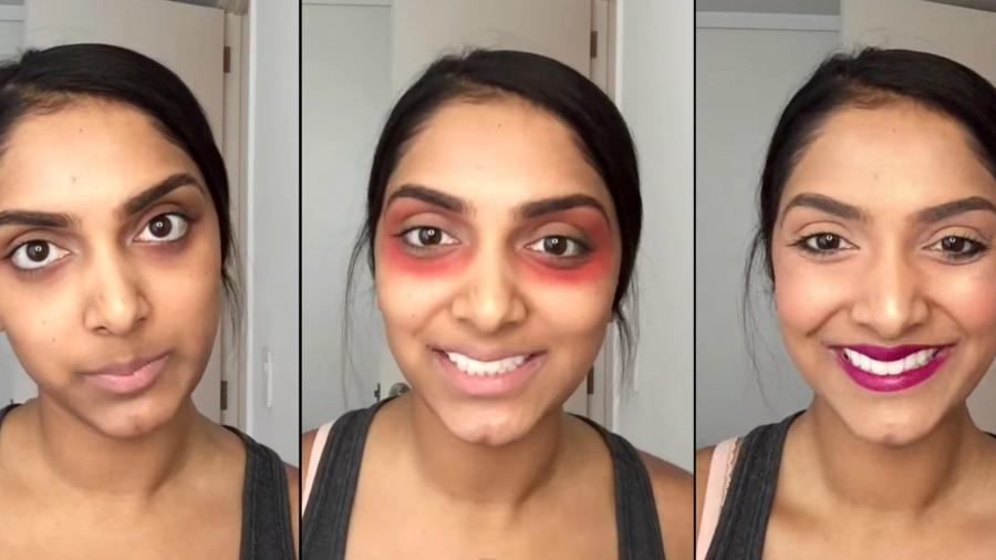 deepica-mutyala-red-lipstick