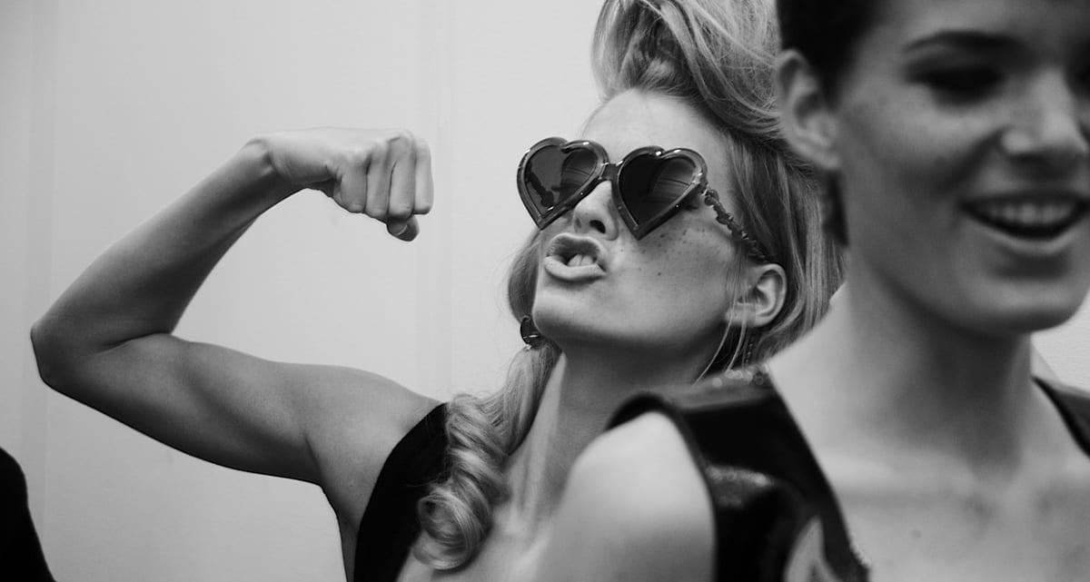 8 Facons D Etre Une Femme Forte Et Independante