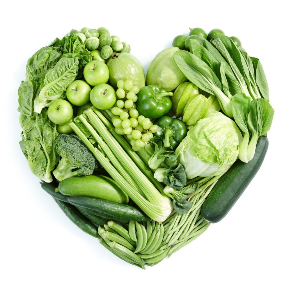 légumes-verts