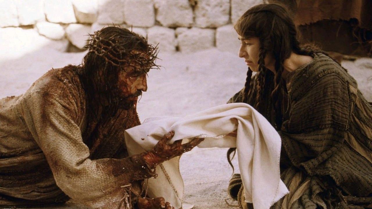 lapassion du christ