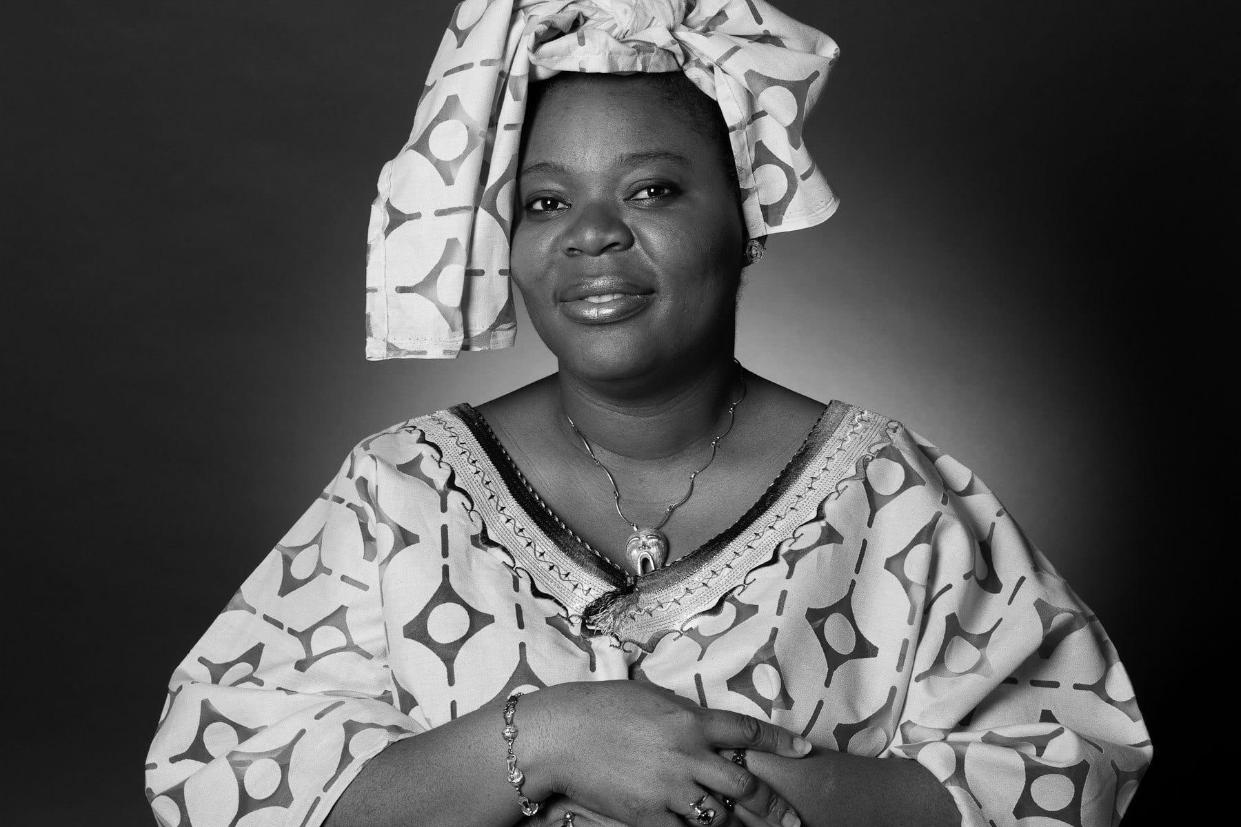 10 citations PUISSANTES de Leymah Gbowee