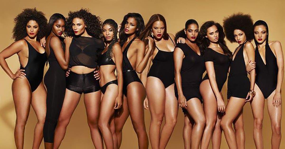 Read more about the article 10 raisons de célébrer la Femme noire